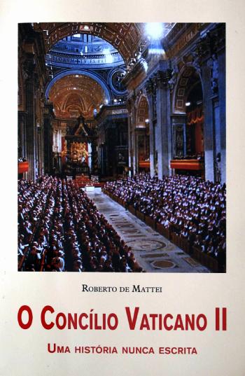 O Concílio Vaticano II – Uma história nunca escrita