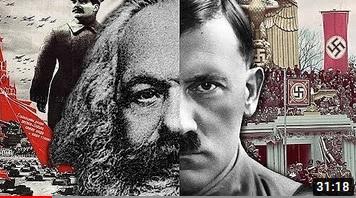 Entenda as origens MARXISTAS do NAZlSMO