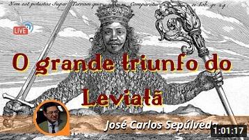 O grande triunfo do Leviatã