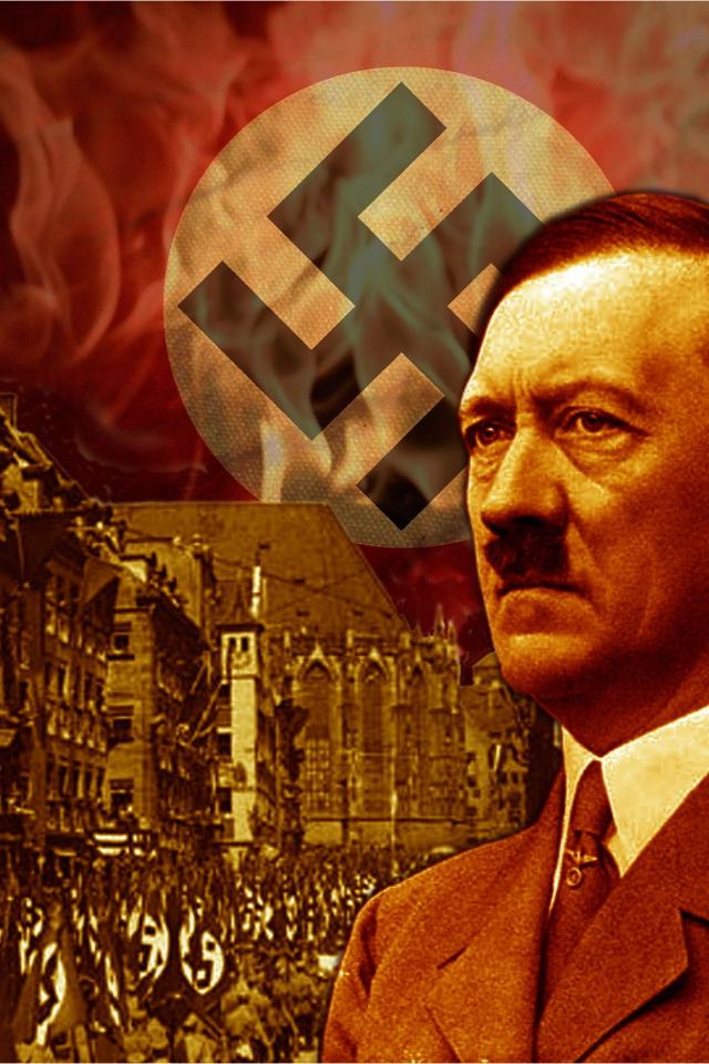 O fim de Hitler