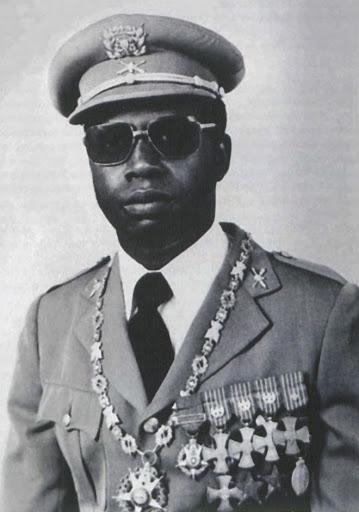 Tenente-Coronel Marcelino da Mata: inexcedível dedicação à Pátria Portuguesa e grande herói  da Guerra do Ultramar*