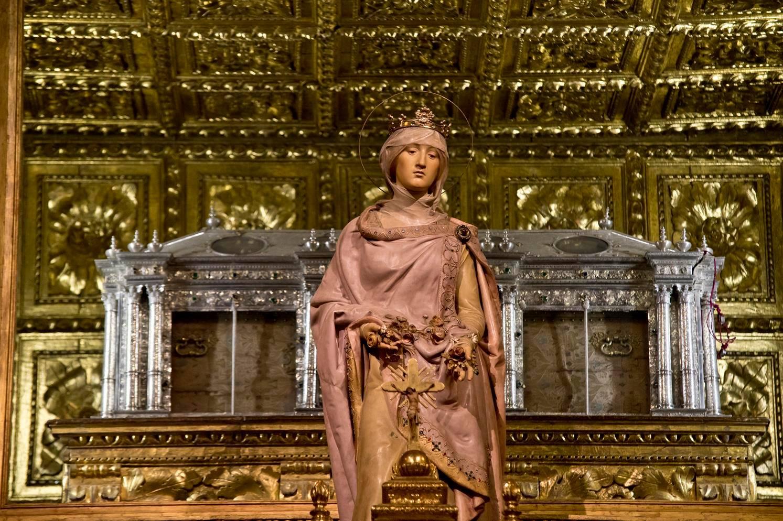 Celebração do aniversário da canonização da Rainha Santa Isabel