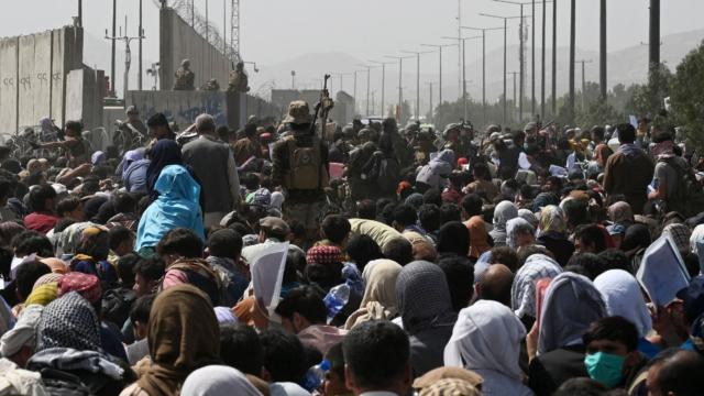 Afeganistão: o triunfo do terrorismo islâmico