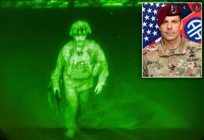 A guerra perdida do Afeganistão